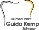 Dr. Kemp Logo