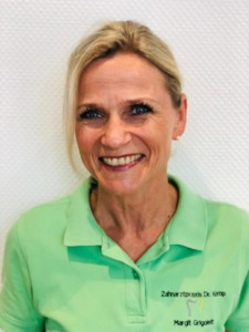 Margit Grigoleit